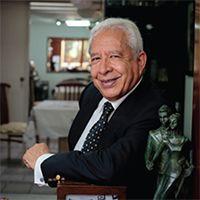Juan Paredes