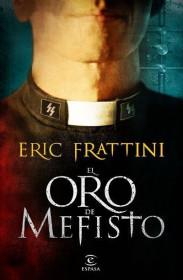 El Libro Negro Del Vaticano Eric Frattini Planeta De Libros