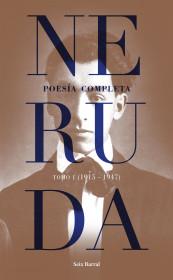 Poesía completa. Tomo 1 (1915-1947)